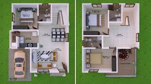 south facing vastu house plans modern east plan with pooja room in