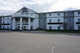 Comfort Inn Mankato Mn River Hills Hotel Home