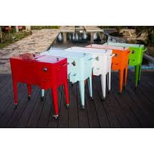 Patio Ice Cooler by Patio Coolers You U0027ll Love Wayfair