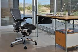 bureau herman miller aeron fauteuil ergonomique haut de gamme fauteuil de bureau