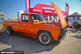 mazda pickup a rotary that hauls speedhunters