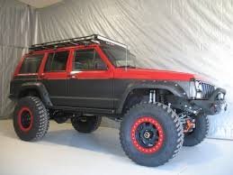 jeep rhino liner custom spray project jeep cherokee inyati bedlinersinyati