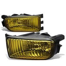 lexus gs430 led tail lights 05 lexus gs300 gs400 01 05 gs430 oe style fog lights yellow