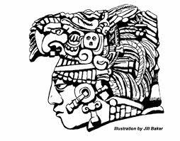 mayan profiles lessons tes teach