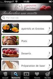 le larousse de la cuisine télécharger larousse cuisine logicielmac com