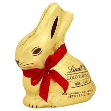 lindt easter bunny lindt milk chocolate gold bunny 3 5 oz 100 g