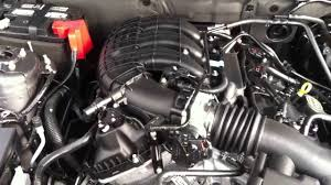 mustang v6 engine specs 2014 ford mustang 3 7l v6 start up exhaust and engine rev stock