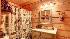 cozy private log cabin centrally located homeaway pigeon forge