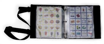 pocket pages notebook pages clear pocket pages set of 5