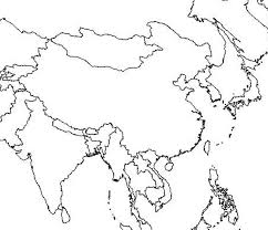 Asia Pacific Map by The Himalayas An Introduction Using Graphic And Illustration