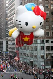 macy s thanksgiving day parade the new york times n y
