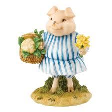 fr cuisine beatrix potter figurine petit cochon robinson amazon fr cuisine