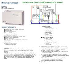 8 wire thermostat wiring diagram gooddy org