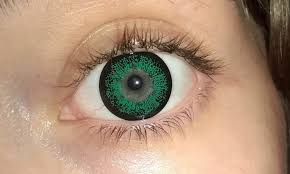 green colored lenses pictures pin pinsdaddy