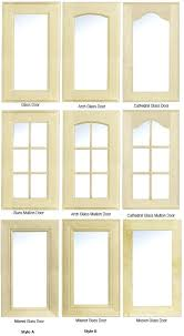 Kitchen Cabinet Doors With Glass Panels Glass Panels Kitchen Cabinet Doors Kitchen Glass Kitchen Cabinet