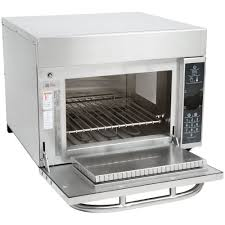 Ventless Microwave Amana Xpress Axp22t High Speed Accelerated Cooking Countertop Oven
