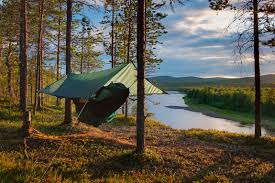 about clark camping hammock