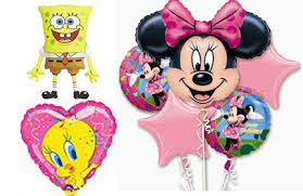 balloon delivery for kids kids balloons childrens balloons delivery dublin ireland