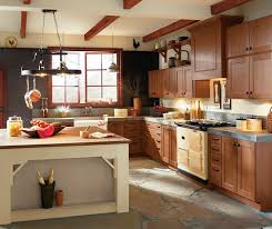 oak kitchen cabinets pictures rustic kitchen cabinets in rift oak kitchen craft cabinets
