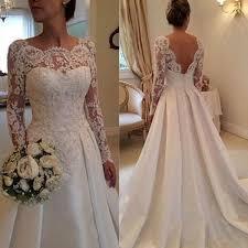 lace top wedding dress best 25 wedding dress big bust ideas on