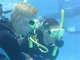 padi open water course from 1 person to small groups don u0027t miss