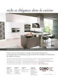 cuisine et maison maison cuisine excellent cuisine banco dada