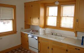 cabinet repainting kitchen cabinets accomplished respray kitchen