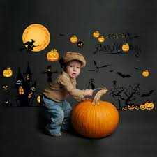 online buy wholesale halloween window art from china halloween