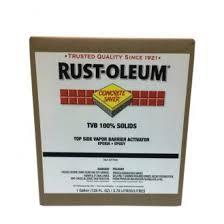 rust oleum industrial floor coatings truworth homes
