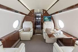 Gulfstream G650 Interior Gulfstream G650 Jet Charter Aircraft 1 Avjet Corporation