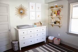 decor cute nursery design ideas with lovable babyletto hudson