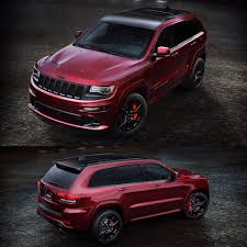 jeep chrysler 2016 2016 jeep grand cherokee srt u2026 sports cars pinterest jeep