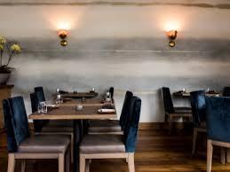 restaurant visit a nightbird in flight in san francisco