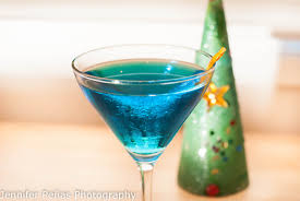 blue lagoon cocktail blue blue christmas a year of cocktails