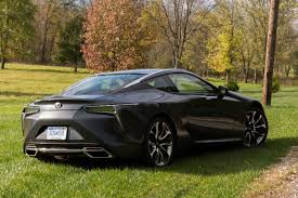 silver lexus mean girls 2018 lexus lc 500 review u2013 grabbing attention from all sides