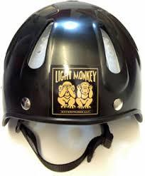 caving helmet with light light monkey cave diving helmet black 10 300 011 66 00 deep