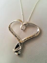 remembrance necklace remembrance necklace angel