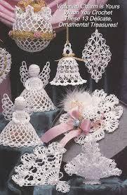 free christmas crochet pattern to make a snowman decoration