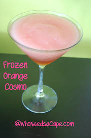 martini cosmo melon cosmo who needs a cape