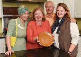 the one with all the thanksgivings perfect pumpkin pie for thanksgiving the royal gazette bermuda