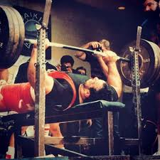 Anthony Clark Bench Press Images Tagged With Tedarcidi On Instagram