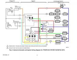 heat pump thermostat wiring diagram thermostat wiring diagrams