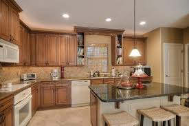 9 Ft Ceiling Kitchen Cabinets Kitchen Cabinets For 9 Foot Ceilings Home Design Furniture