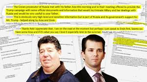 Where Does Donald Trump Live Trump Jr Releases Email Chain On His Russian Meeting Cnnpolitics