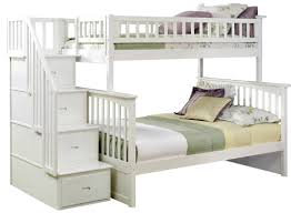 Bunk Beds With Trundle Bed Bed Cottage Retreat Dining Table Size Trundle Bed