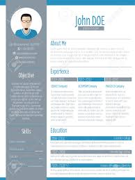 What Does A College Resume Look Like What Does A Modern Resume Look Like Resume For Your Job Application