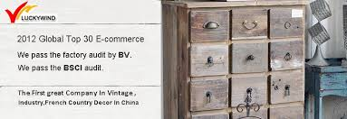 Reclaimed Wood Storage Cabinet Luckywind Vintage Shabby Chic Distressed Reclaimed Wood Storage