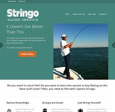 stringo guide service port o u0027connor