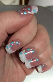 6246 best funky french tip nails images on pinterest nail art