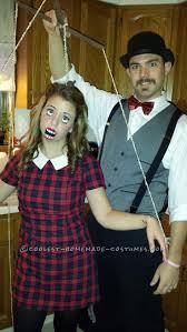 winning halloween costume most creative couple halloween costumes